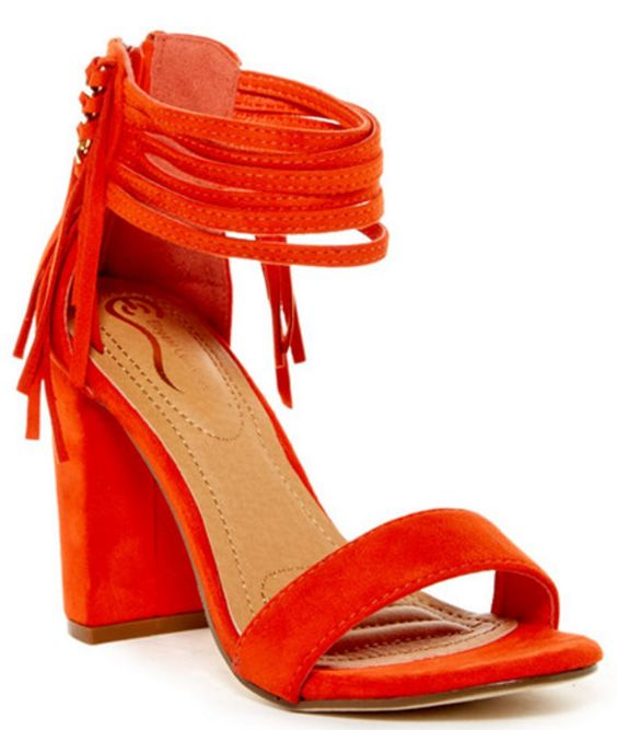Superly  Sandal