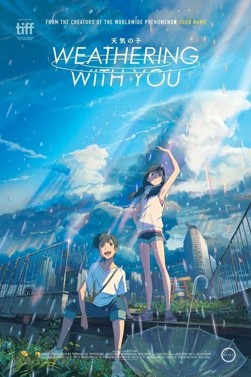 The Garden Of Words Streaming Vf : garden, words, streaming, Regarder~Weathering, Streaming, 2019)*, FILM, COMPLET, Japanese, Animated, Movies,, Anime, Films,, Movies