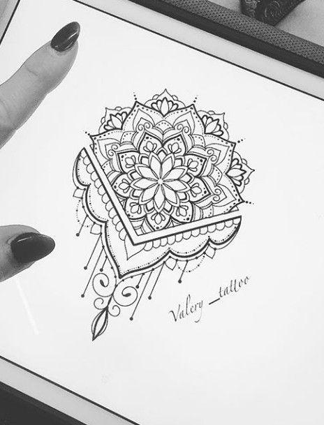 Pin By Kelly Elizabeth On Tatoo Mandala Tattoo Design Tattoos Inspirational Tattoos