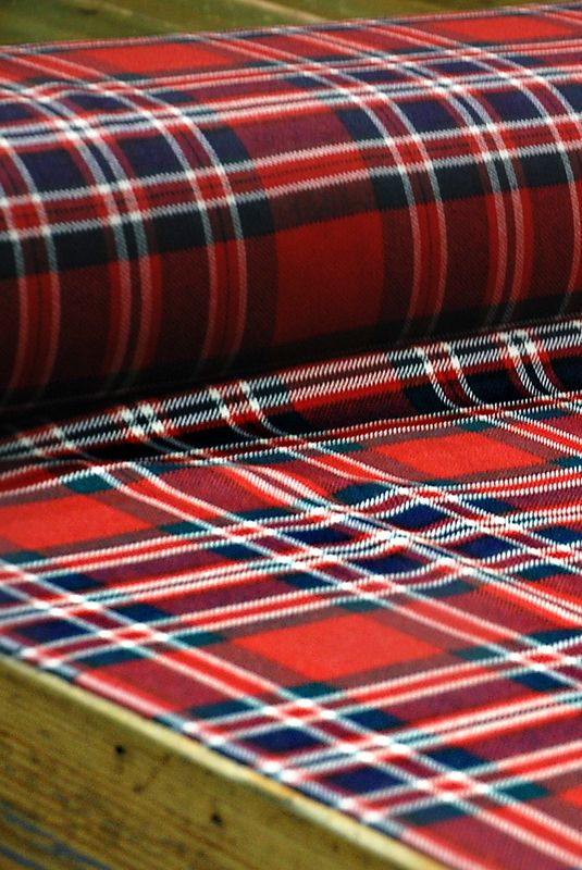 One of my favorite Tartans, the MacFarlane tartan is gorgeous.  And anyone that is a Miller or one of the other septs of MacFarlane can wear these.