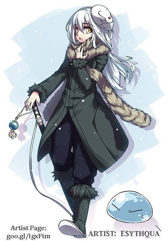 Read Manga Tensei Shitara Slime Datta Ken Chapter 006 Online In