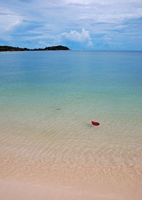 Chaweng Beach, Koh Samui, Thailand  Luxury Villa Rentals Koh Samui island at Choeng Mon Beach, Chaweng, Thailand visit http://www.luxuryvillarentalskohsamui.com