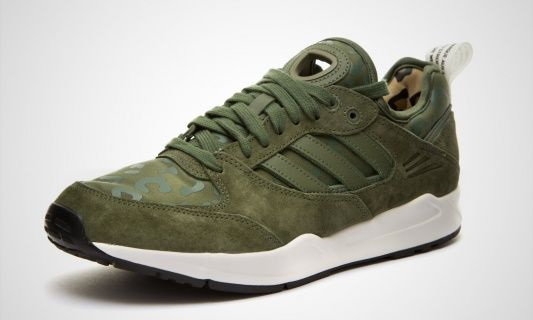 adidas Tech Super 2.0 (olivegrün)