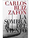 La sombra del viento, Carlos Ruiz Zafón