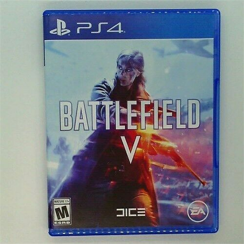 Battlefield V Playstation 4 Ps4 Gaming Video With Images