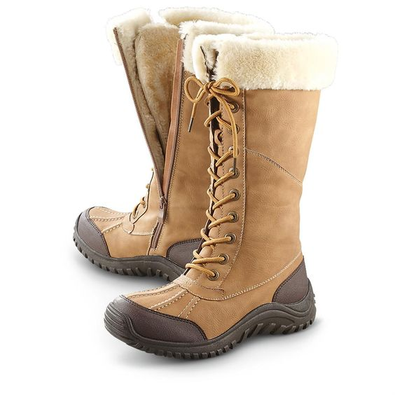 Products, Boots and Tall boots on Pinterest