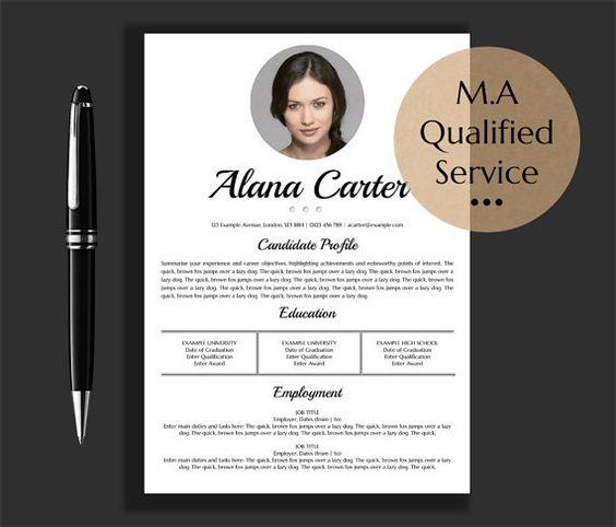 Custom resume writing objective