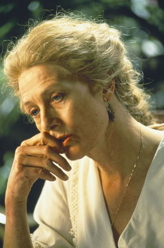 Vanessa Redgrave - The Young Indiana Jones Chronicles