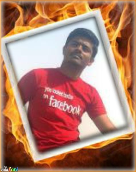 Flaming Hot...  ANOTHER FRIEND PARTHI