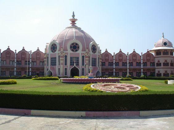 hospital in Puttaparthi