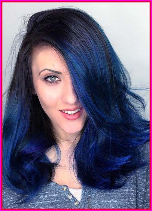 50 Blue Hair Color Ideas Dark Blonde Hair Color Hair Color Dark