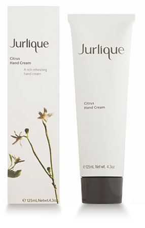 Citrus Hand Cream by Jurlique