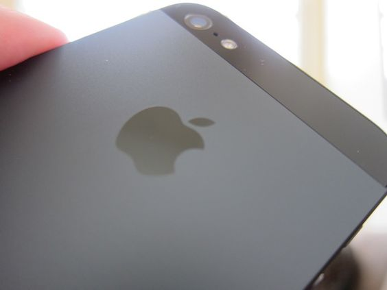 With iPhone 5, Apple Has Chiseled The Smartphone To Near Perfection