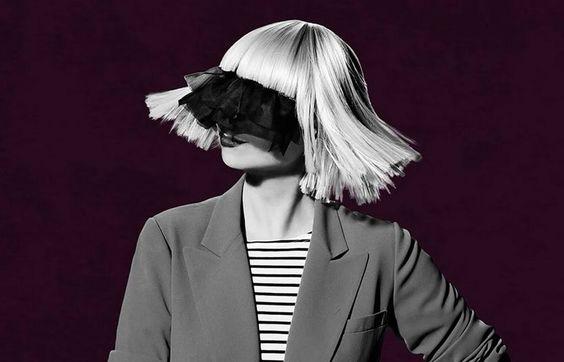 """""""Salted Wound"""": música da Sia será o próximo single da triha sonora do filme """"50 Tons de Cinza"""""""