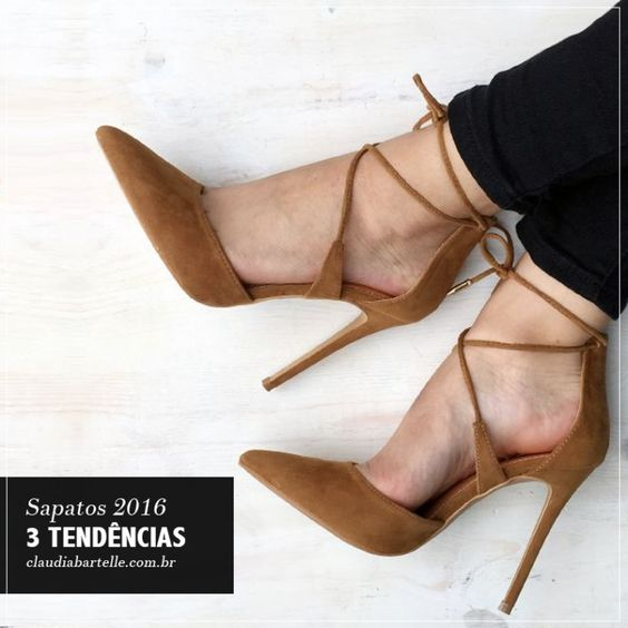 sapatos inverno 2016 - Pesquisa Google