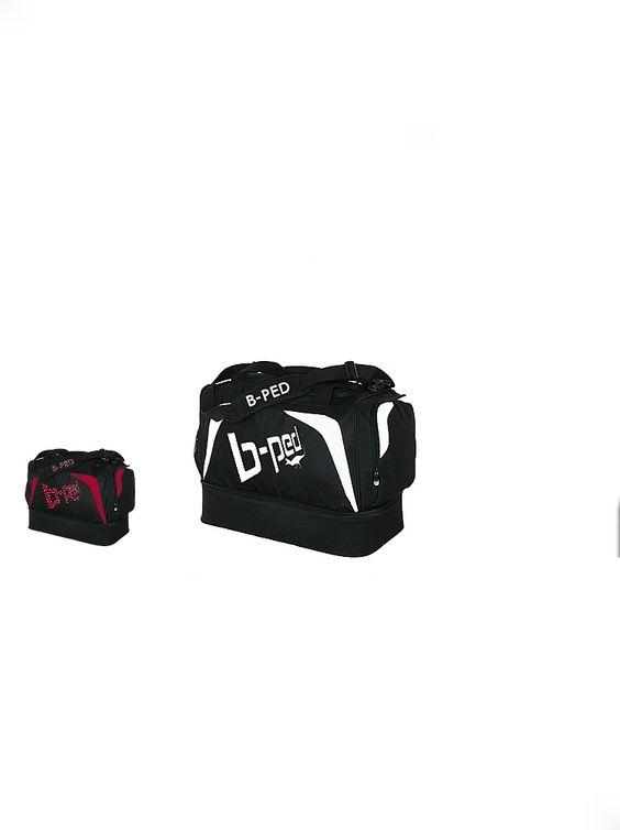 b-ped soccer bags