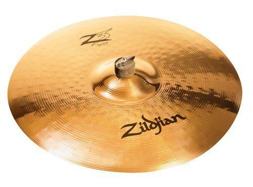 Zildjian Z3 18-Inch Rock Crash Cymbal by Zildjian. $234.95. Brilliant Finish. Save 44%!