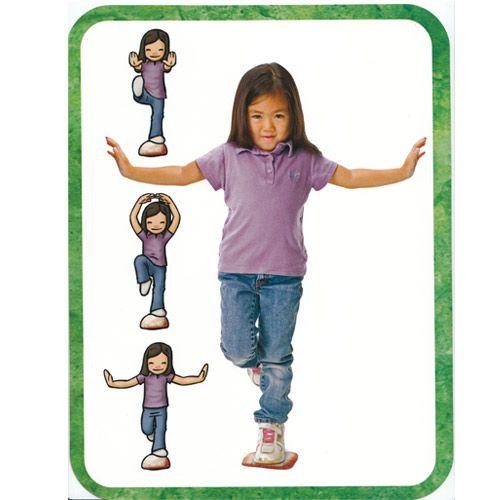 #DYS L'importance de la planification #motrice pour les enfants #dyspraxiques