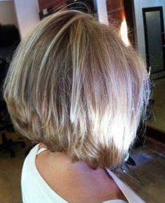 #bob#hair #style #woman 14.Bob Frisur für das Jahr 2016