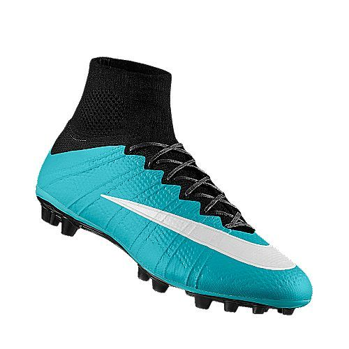 nike football boots with sock cheap