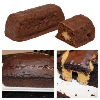 Funny Bone Snack Cake Recipe