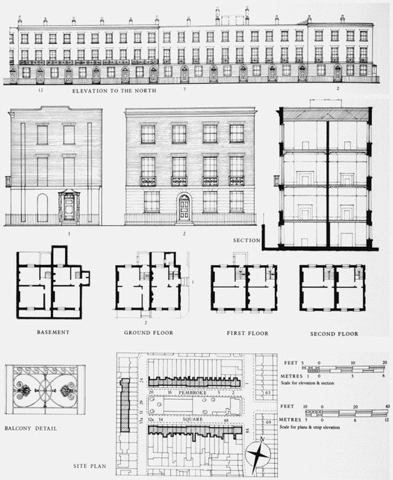 Image result for villa savoye elevations Archipeople