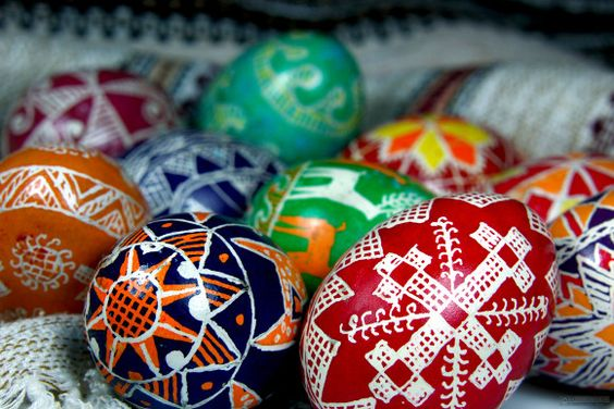 coloured easter eggs Are you planning to run away somewhere nice this easter? Here are some last minute easter break ideas for you. http://www.gosimply.com/blog/last-minute-easter-breaks/