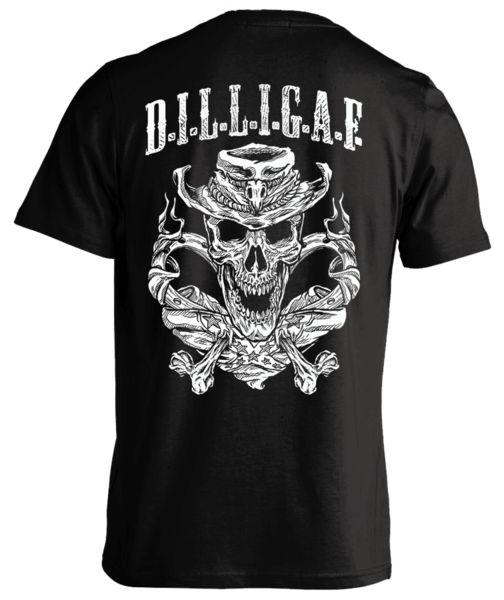 D.I.L.L.I.G.A.F. Cowboy