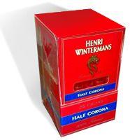 Buy Henri Wintermans Half Corona