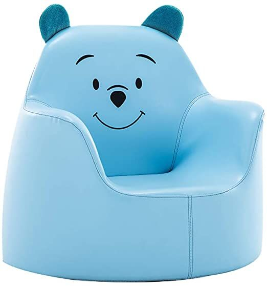 D Amp Le Childrens Sofa Chairs Cute Cartoon Shape Children Couch Comfy Leather Kids Armchairs Toddler Furniture For Living In 2020 Kids Armchair Kids Chairs Mini Sofa