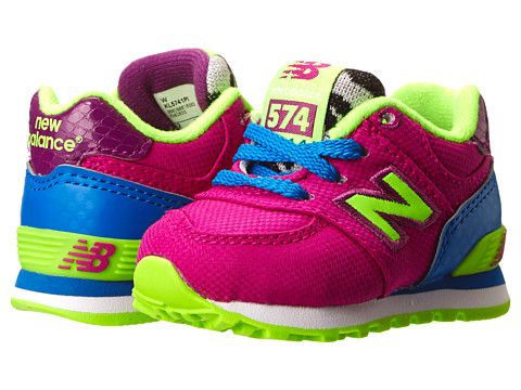 new balance boys 574 infant
