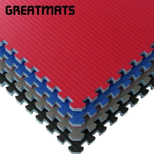 Home Bjj Mats Grappling Mma Judo 1 5 Inch X 2x2 Ft Puzzle Mat Bjj Mat Bjj Exercise Floor Mat