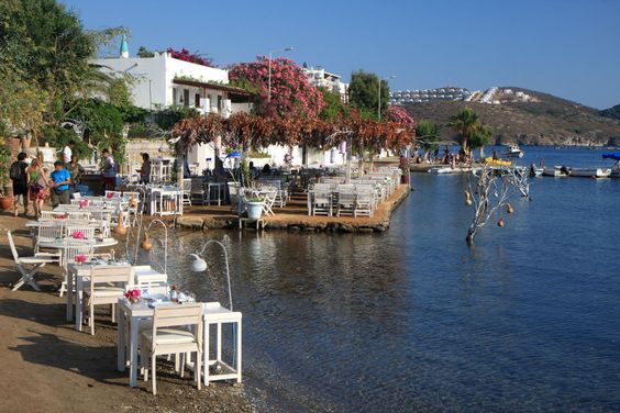 buy property in Gumusluk, Bodrum