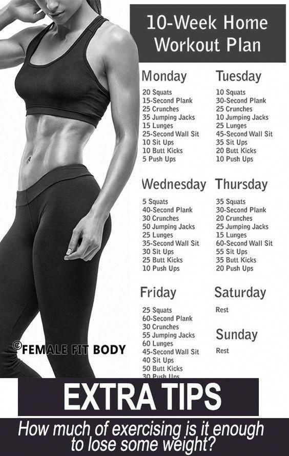 No Gym Home Workout Plan Workout Work Hard For What You Want Fitness Fitness Hard Home Nogy In 2020 Aerobics Workout Workout Plan Workout Programs