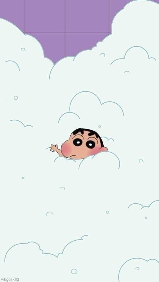 Shinchan Wallpaper The Idea King Crayon Shin Chan Wallpapers For Phone Facebook Crayon Shin Chan In 2020 Sinchan Wallpaper Shin Chan Wallpapers Cute Anime Wallpaper