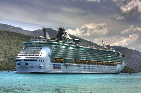 Freedom of the Seas.