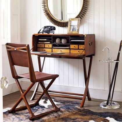 Field Desk   tables, chairs & the like   Pinterest   Desks ...