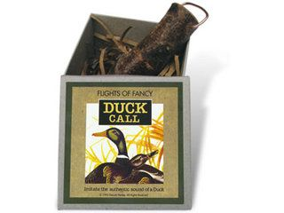 Duck Call Boxed