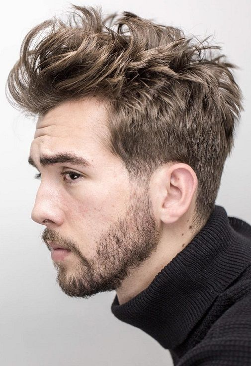 Pin On Haircuts For Men S 2018