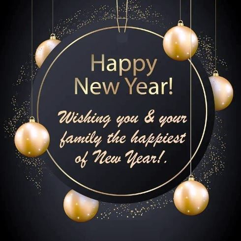 Best Happy New Year Quotes 2021 For Best Friend Inspiration Wishes Happy New Year Wishes Quotes About New Year Happy New Year Quotes