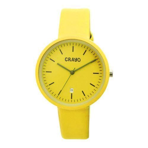 Men's Crayo Easy Quartz Watch /