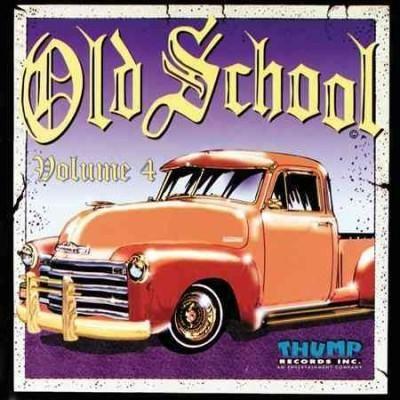 Various - Old School Volume 4