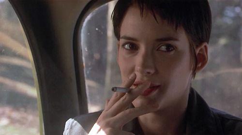 "- ""I'm sad.""  - ""Well, everyone's sad.""  Girl Interrupted (1999)"