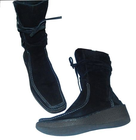 Je viens de mettre en vente cet article  : Bottines & low boots à compensés Pons Quintana 49,00 € http://www.videdressing.com/bottines-low-boots-compensees/pons-quintana/p-4310863.html?utm_source=pinterest&utm_medium=pinterest_share&utm_campaign=FR_Femme_Chaussures_Bottines+%26+low+boots_4310863_pinterest_share