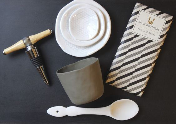 All of our favorites.  Surprise your favorite hostess with the mostess.... #charlottejulienne #holidaygifts #hostessgifts