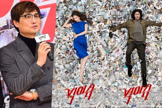 """""""Big Issue"""" PD Lee Dong Hoon To Temporarily Step Down Due To Health Concerns"""