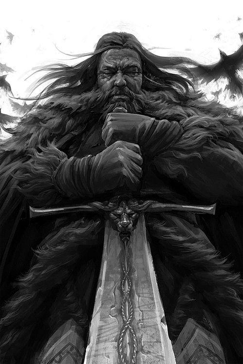 god of honour