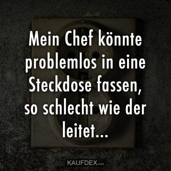Bester Chef Boss Spruche Lustig Abschied Geschenk Latzchen