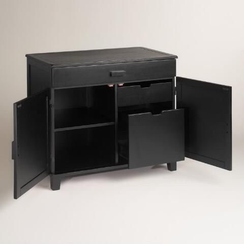 italian countryside style with modern home office convenience cabinet