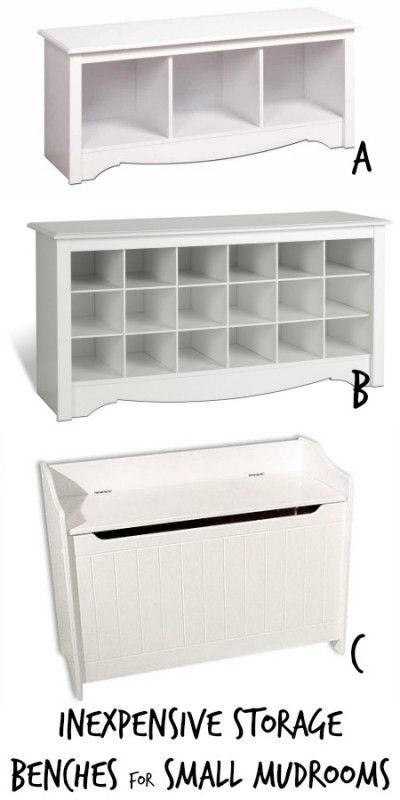 Storage Benches Benches And Storage On Pinterest